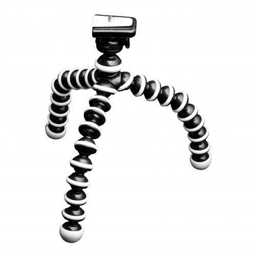 Cocoon Adjustable Tripod