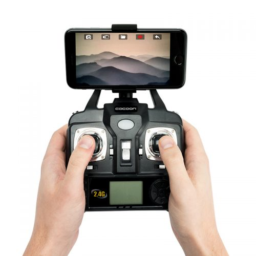 Cocoon HD FPV Quadcopter Controller