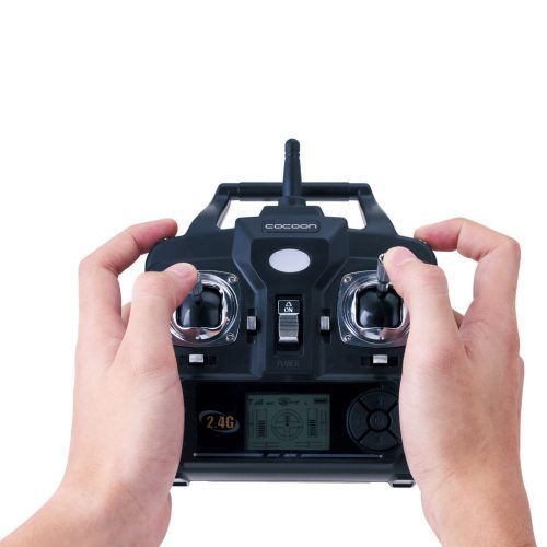 Cocoon Quadcopter Drone Controller