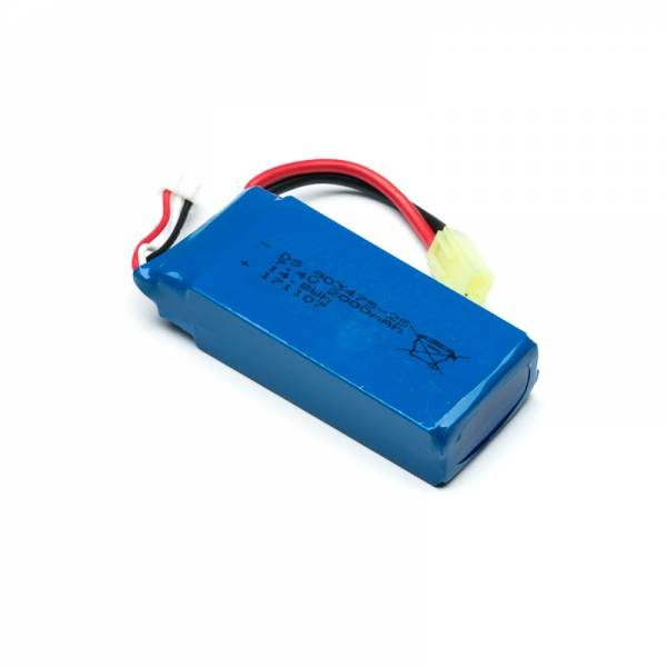 Cocoon SkyView 7.4V 2000mAh Battery
