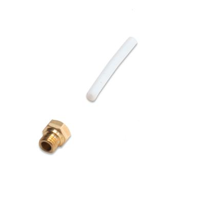 Cocoon 3D Printer Touch Nozzle and PTFE Tube Combo