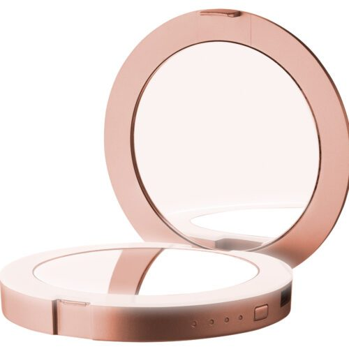 Cocoon Power Bank Mirror Hero Rose Gold