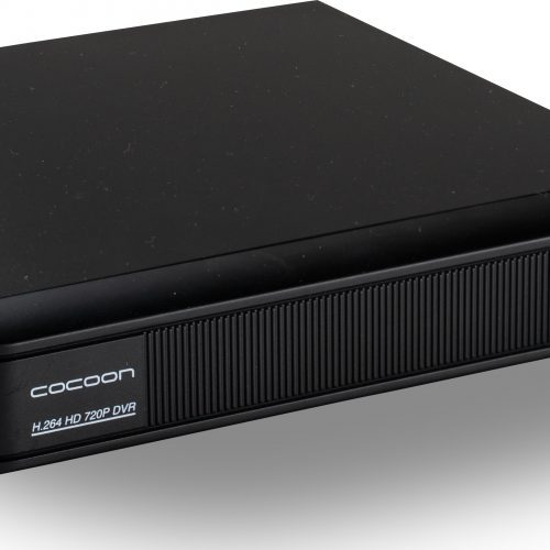 Cocoon 8CH DVR Unit Hero
