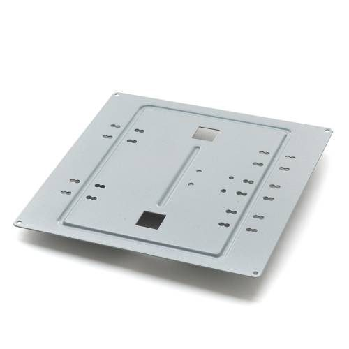 Cocoon 3D Printer Touch Carriage Plate