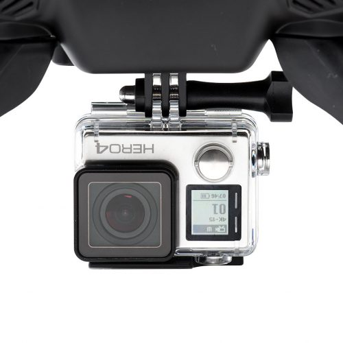 Cocoon Skyview Drone Go Pro Shot