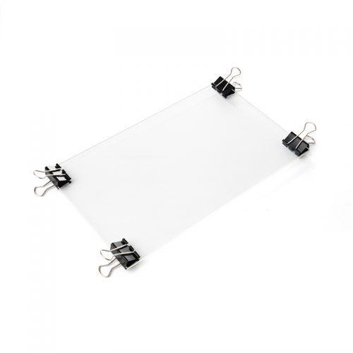 Cocoon Model Maker Glass Bed
