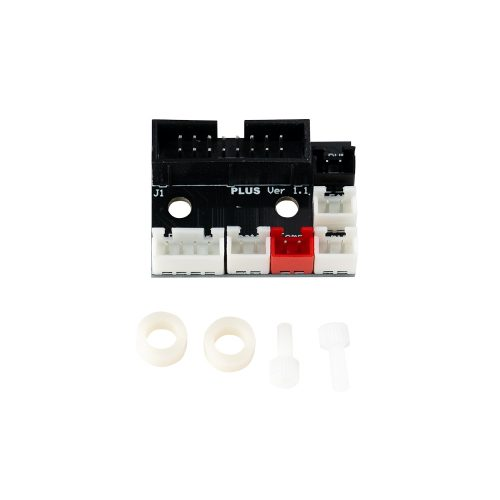 Cocoon 3D Printer Touch Extruder Circuit Board