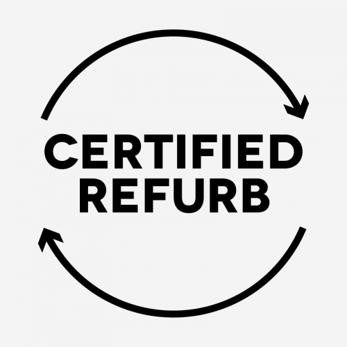 Certified Refurbished