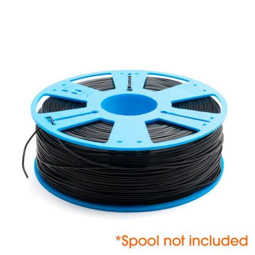 Cocoon Spoolless Filament on reusable spool